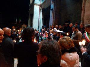 Fiaccolata Avezzano (1)