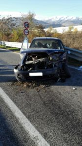 Incidente tiburtina (1)