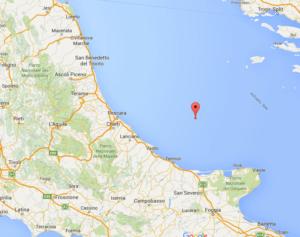 INGV adriatico