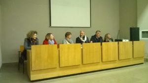 foto conferenza amedeo minghi