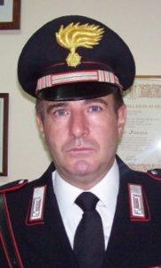 Maresciallo Pietro Finanza