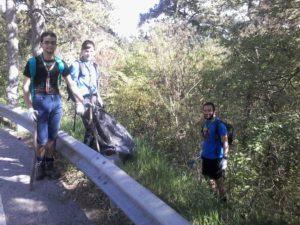 GIORNATA ECOLOGICA SALVIANO (5)