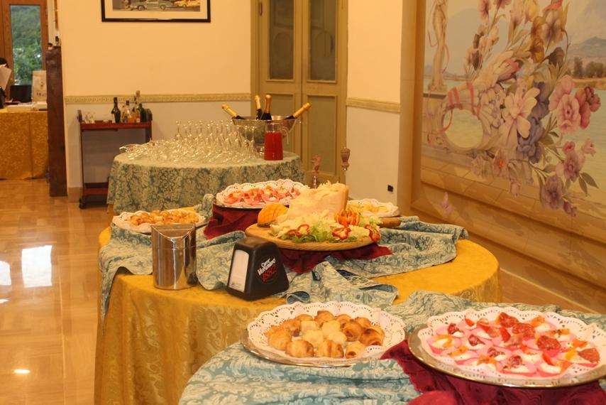 L 39 accademia della cucina premia il ristorante filippone - Accademia di cucina ...