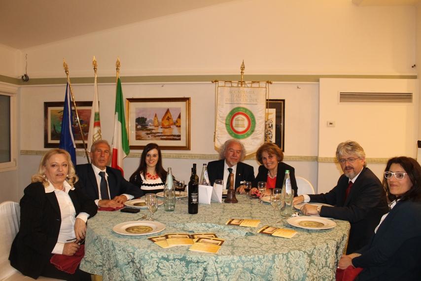 Accademia italiana della cucina nola home facebook