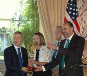 Carlo De Masi_Nancy Pelosi_John Phillips_Di Nisio Francesco