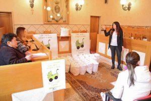 Culle verdi  ecologisti si nasce pannolini ecologici (1)