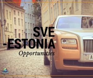 SVE in Estonia