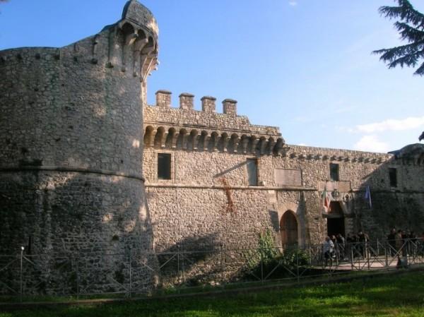 Chimera ensemble in concerto ad avezzano al castello for Magri arreda pescara
