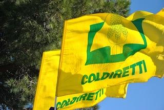 RISTORI: COLDIRETTI, BONUS MADE IN ITALY AD AGRITURISMI E ITTOTURISMI
