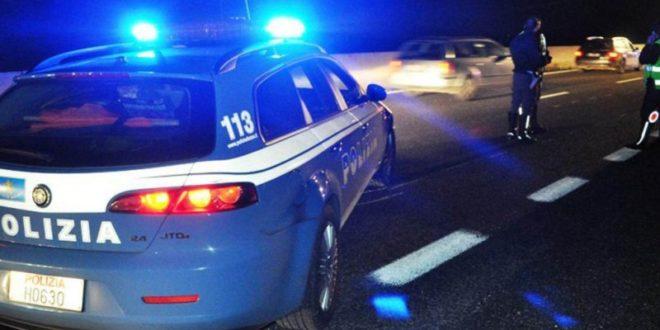 NOTTE DI CONTROLLI SULLA COSTA PER LA POLIZIA STRADALE DI TERAMO