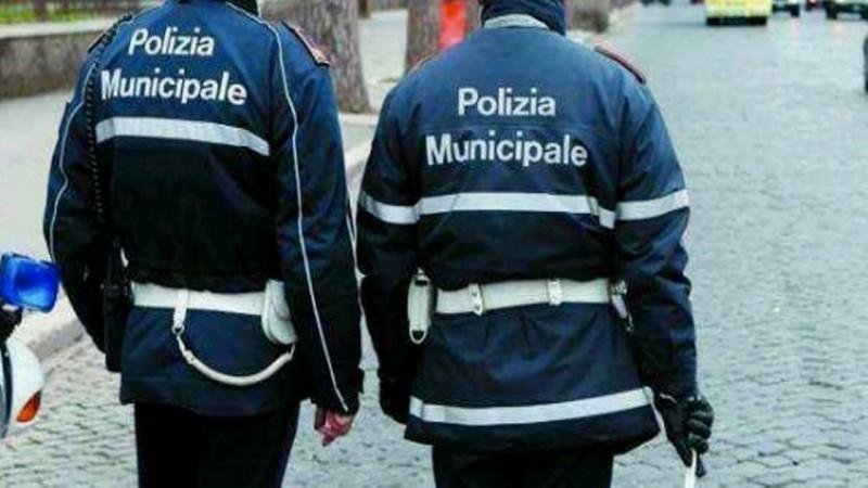 Ufficio Di Collocamento Vigevano : Comune di fossacesia u2013 bando di concorso per agenti polizia