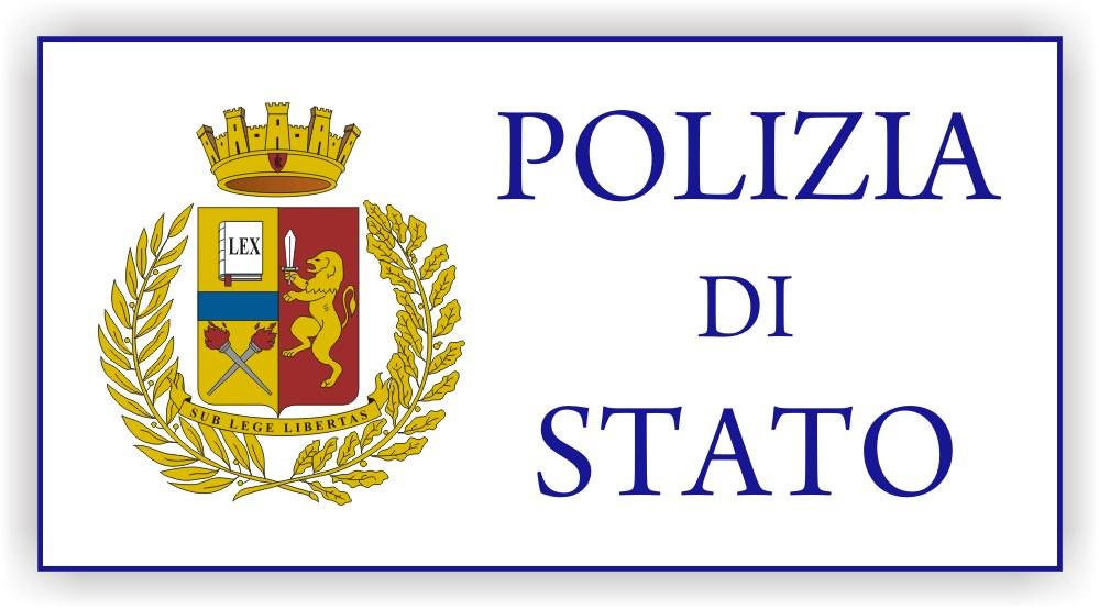polizia-di-stato-logo(1) – Il Faro 24!