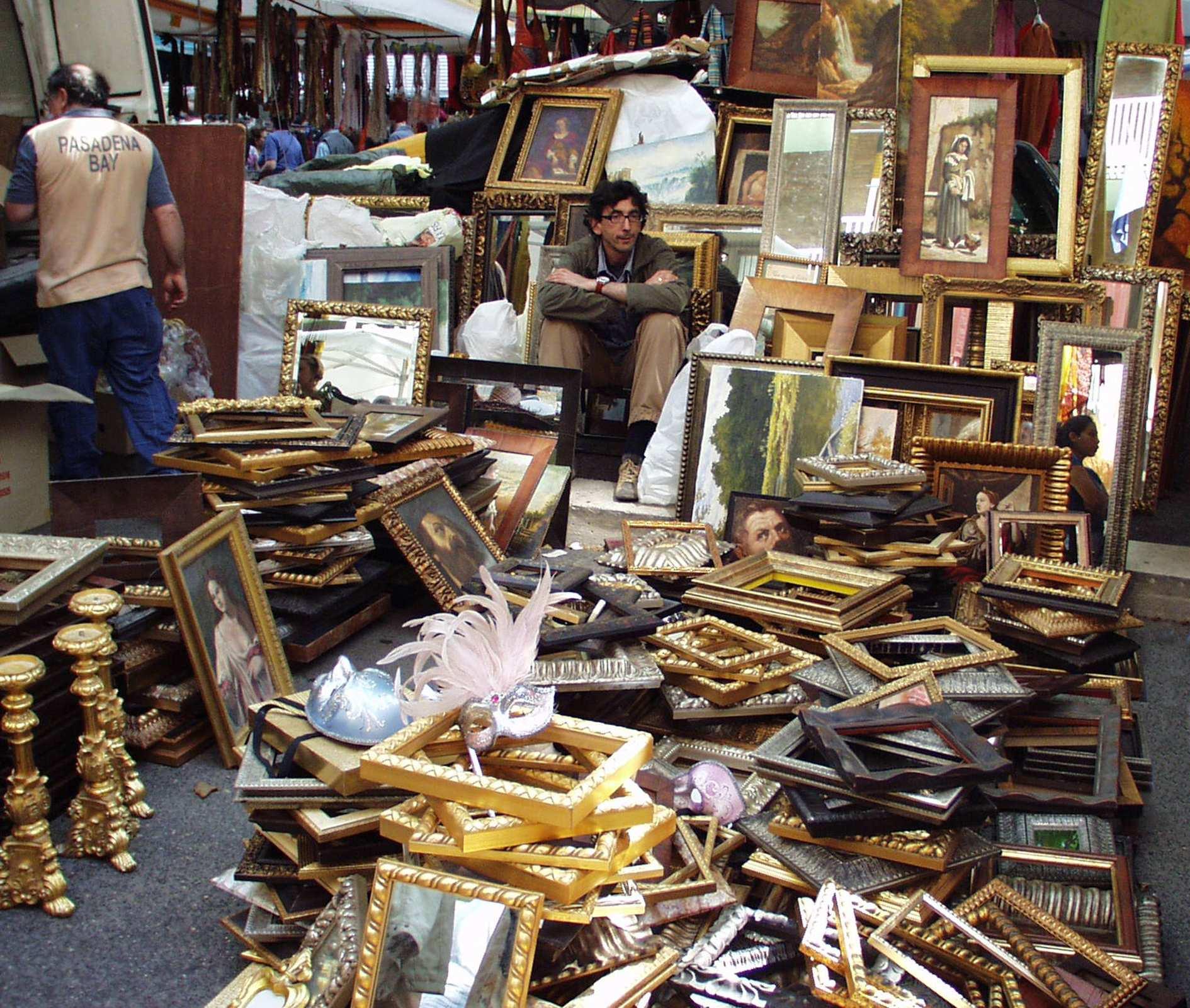Celano torna il mercatino una due giorni dedicata ad - Porta portese offerte lavoro roma ...
