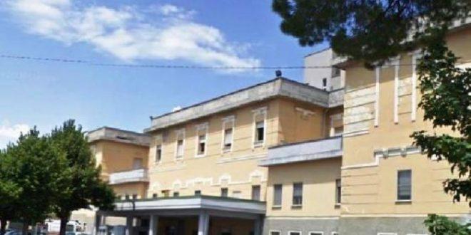 VA IN SHOCK ANAFILATTICO E VIENE SALVATA AL PUNTO DI PRIMO INTERVENTO DELL'OSPEDALE DI PESCINA