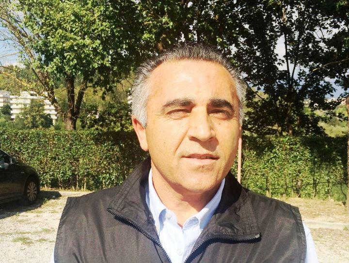 Pietro Di Natale - Filca Cisl L'Aquila