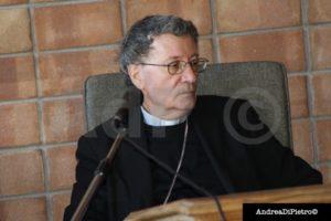 monsignor santoro vescovo avezzano