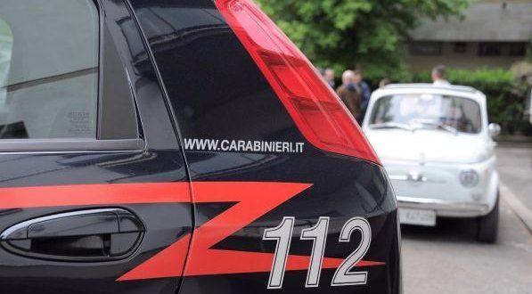 """TRUFFE AGLI ANZIANI  CAMPAGNA DI SENSIBILIZZAZIONE DEI CARABINIERI """"AIUTATECI AD AIUTARVI"""""""