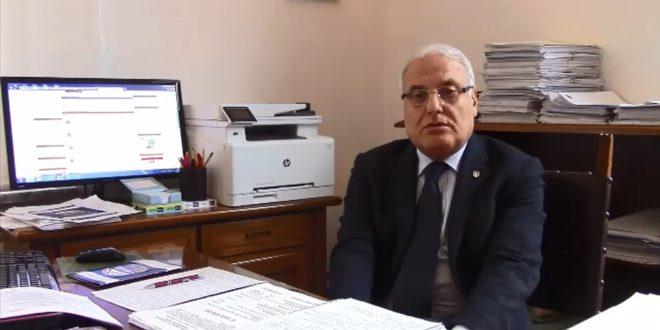 IL SINDACO DI CAPISTRELLO  CICIOTTI NEL CONSIGLIO D'AMMINISTRAZIONE DELL' ANCI  (ASSOCIAZIONE NAZIONALE COMUNI ITALIANI)