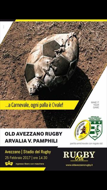 12a giornata rugby