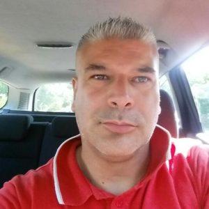 Paolo Giordani, allenatore del Real Carsoli