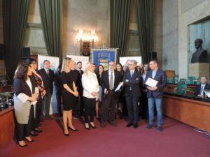 Foto gruppo Fisioter con Castignani1