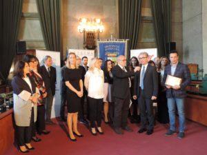 Foto gruppo Fisioter con Castignani2