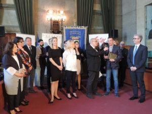 Foto gruppo Fisioter con Castignani3