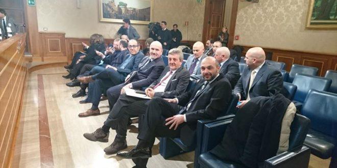 """Il Tribunale di Avezzano in via di smantellamento, la Coalizione Di Pangrazio: """"In prima linea a difesa del presidio"""""""
