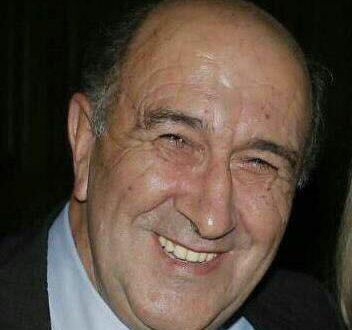 Cerchio piange la scomparsa di Mario Di Domenico