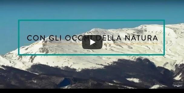 """""""Con gli occhi della natura"""", il bellissimo documentario sulle meraviglie naturalistiche abruzzesi"""