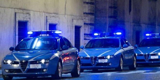 PESCARA. OPERAZIONE ANTIDROGA DELLA POLIZIA DI STATO. ESEGUITE 13 MISURE CAUTELARI