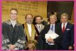 Università di Teramo: nuovi laureati tra gli agenti di commercio ATSC.  Il Presidente ENASARCO ospite d'onore della giornata