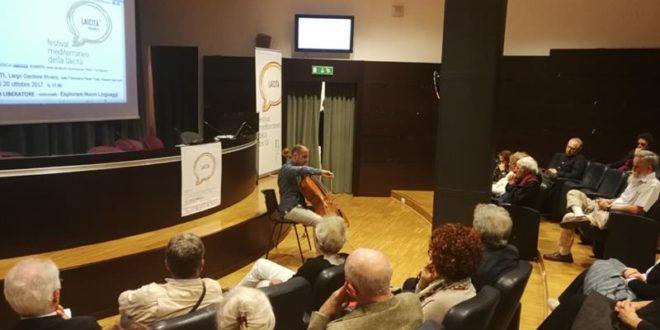 Ieri la prima giornata della decima edizione del Festival. Oggi le relazioni di Lidia Menapace, Eleonora De Conciliis, Antonio Ciancarelli.