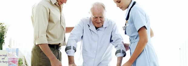 Anziani e disabili carenza di strutture riabilitative alla asl il faro 24 - Letto disabili asl ...