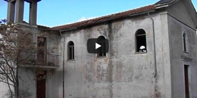 |VIDEO| SPERONE, IL BORGO CHE NON C'E' PIU'