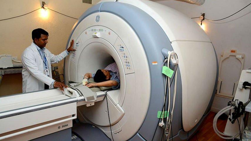 L'AQUILA: RIMOSSO TUMORE MALIGNO TRAMITE RISONANZA MAGNETICA