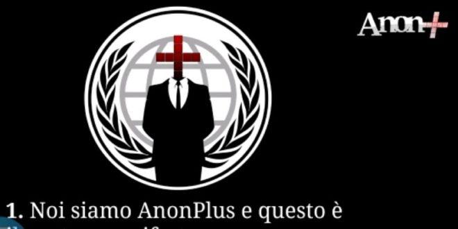 Regione Abruzzo, sito web hackerato da ANONPLUS