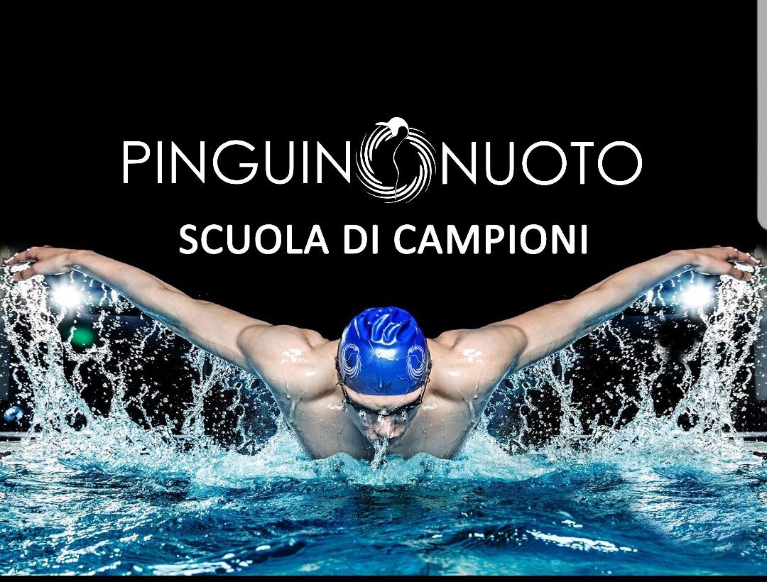 Fin Nuoto Calendario Gare.Pinguino Nuoto Ricco Calendario Per Il 26 E 27 Maggio Il