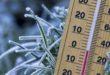 Meteo: brusco crollo termico tra il 23 e il 24 Giugno. Le temperature minime registrate stanotte