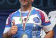 PalaWinnerTeam Avezzano, Persia vince 17esimo titolo italiano consecutivo di taekwon-do