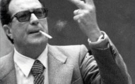 Si è spento Luigi Alici, noto urbanista pescarese: il ricordo del Sottosegretario Mazzocca