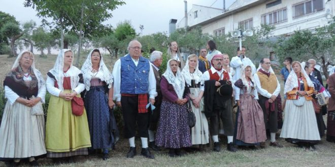 Associazione Fontevecchia su celebrazioni per 'Notte di San Giovanni 2018'