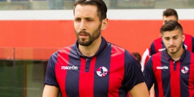 Mercato Serie D, il Modena soffia Boldrini all'Avezzano