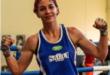 A.S.D. Sauli Boxe: Olena Savchuk convocata al Guanto D'Oro Femminile Trofeo Colombi 2018