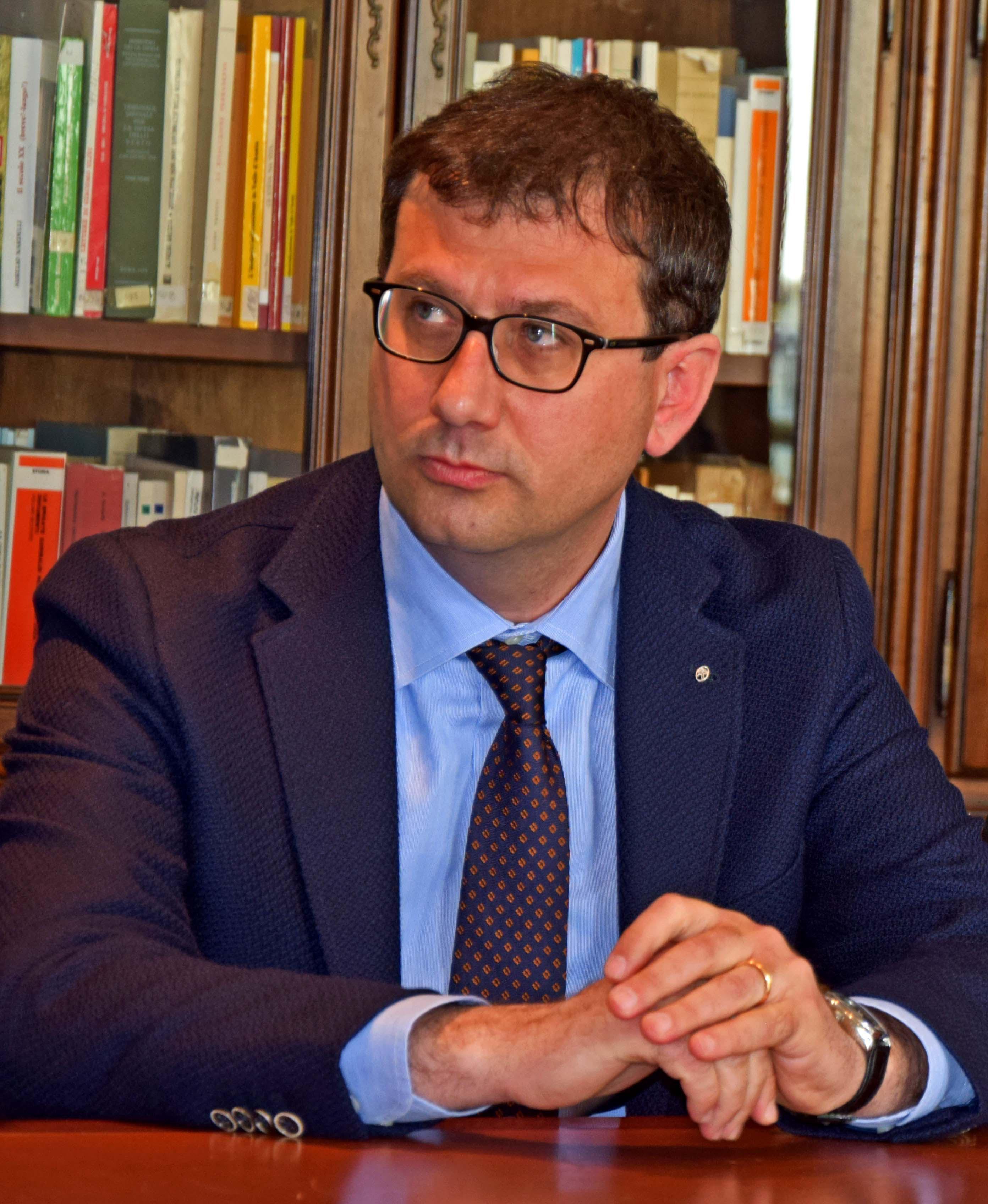 Maurizio Di Nicola