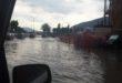 Meteo. Fulmine colpisce traliccio elettrico a L'Aquila Est, appena dopo il temporale di domenica scorsa