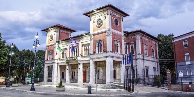 Il Comune di Avezzano  aderisce alla  Settimana Europea della Mobilità