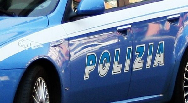 PINETO: MARITO VIOLENTO FIISCE  AGLI ARRESTI DOMICILIARI