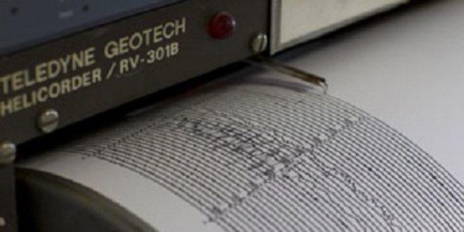 Altra scossa di terremoto, gente in strada