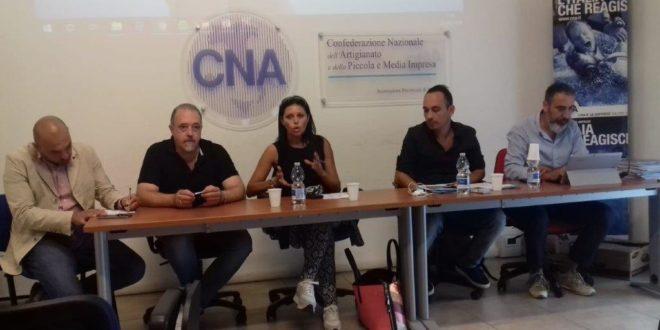 CNA Avezzano: Presentazione del Premio Cambiamenti